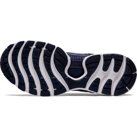 asics Gel-Nimbus 22 Shoes Women, grey floss/peacoat